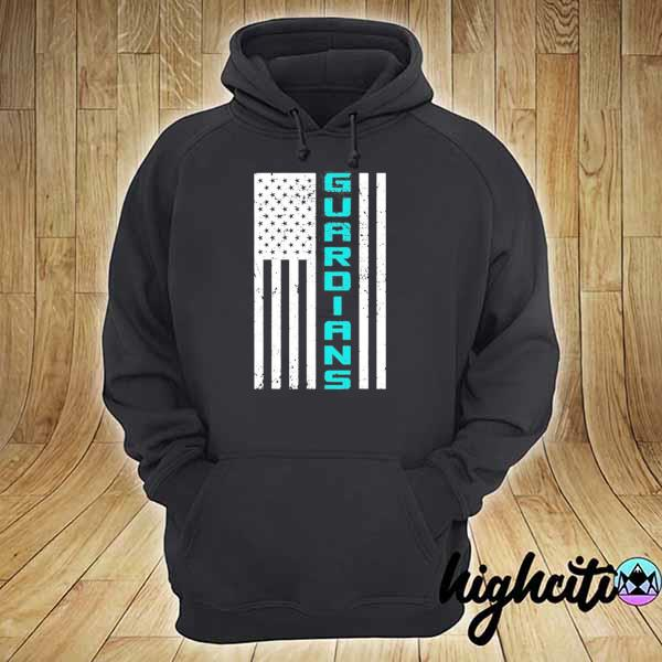 Guardians of Space Flag – Military Force to Defend the USA 2020 Shirt hoodie