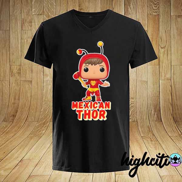 Mexican Thor Shirt
