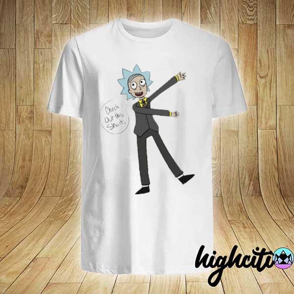Awesome beigeta rick and mort rick and mort youth shirt