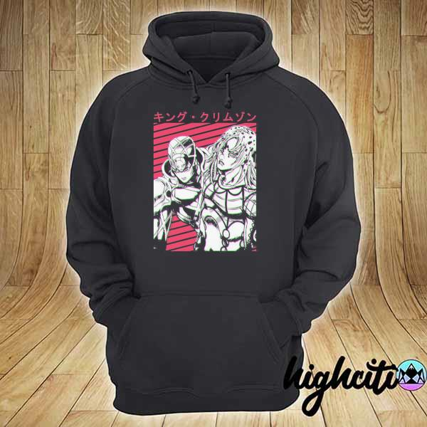 Awesome diavolo hoodie