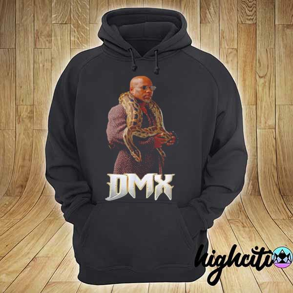 Awesome the legend d.M hoodie