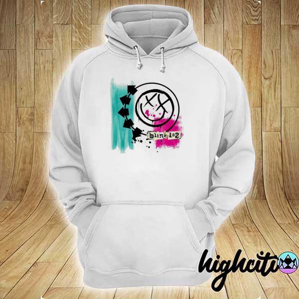 Blink 182 I miss you hoodie