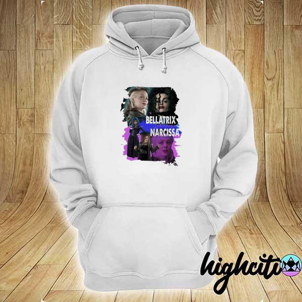 Helen McCrory Bellatrix Narcissa Shirt hoodie