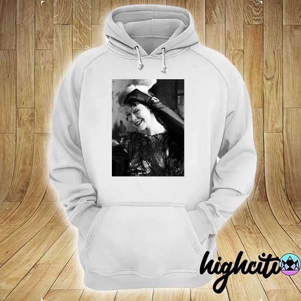 Official Rip helen mccrory 1968 - 2021 hoodie