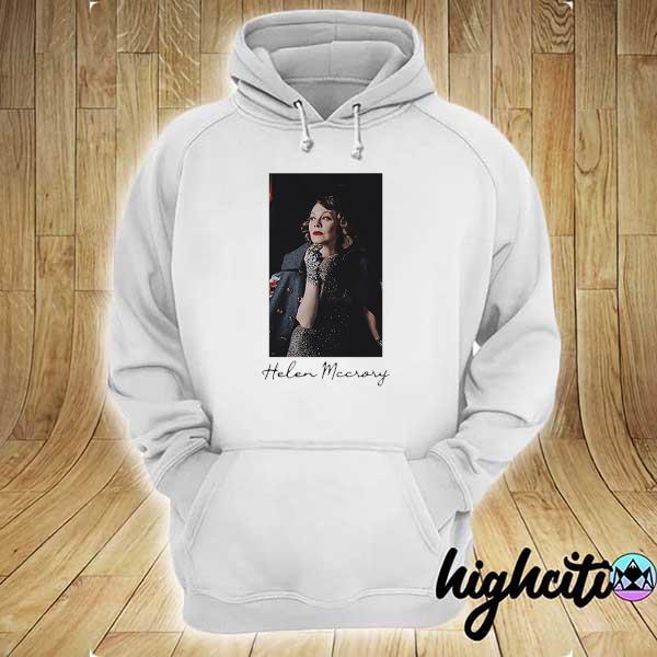 Rip 2021 Helena Mccrory Peaky Blinders Shirt hoodie