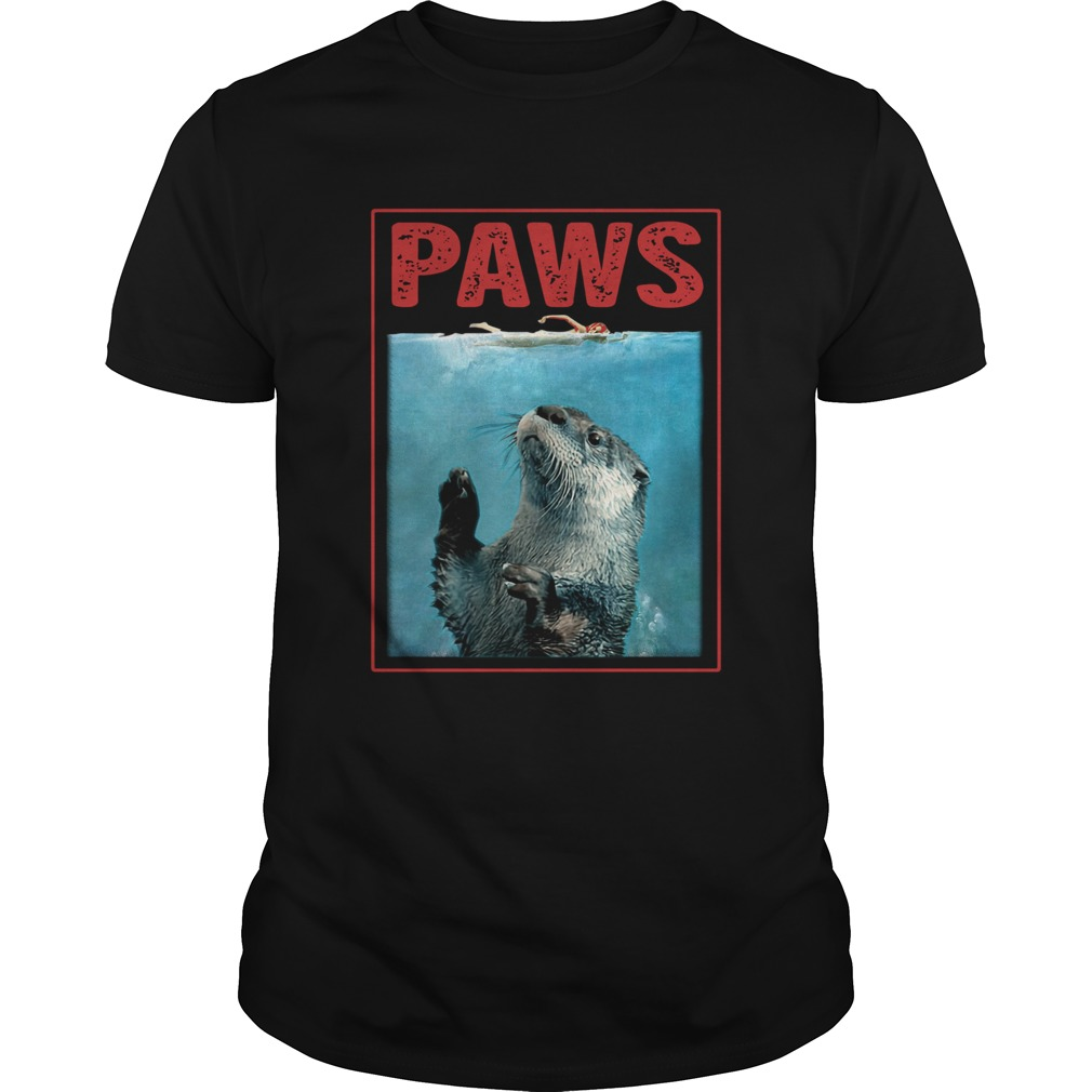 Punxsutawney Phil Paws Shark  Unisex