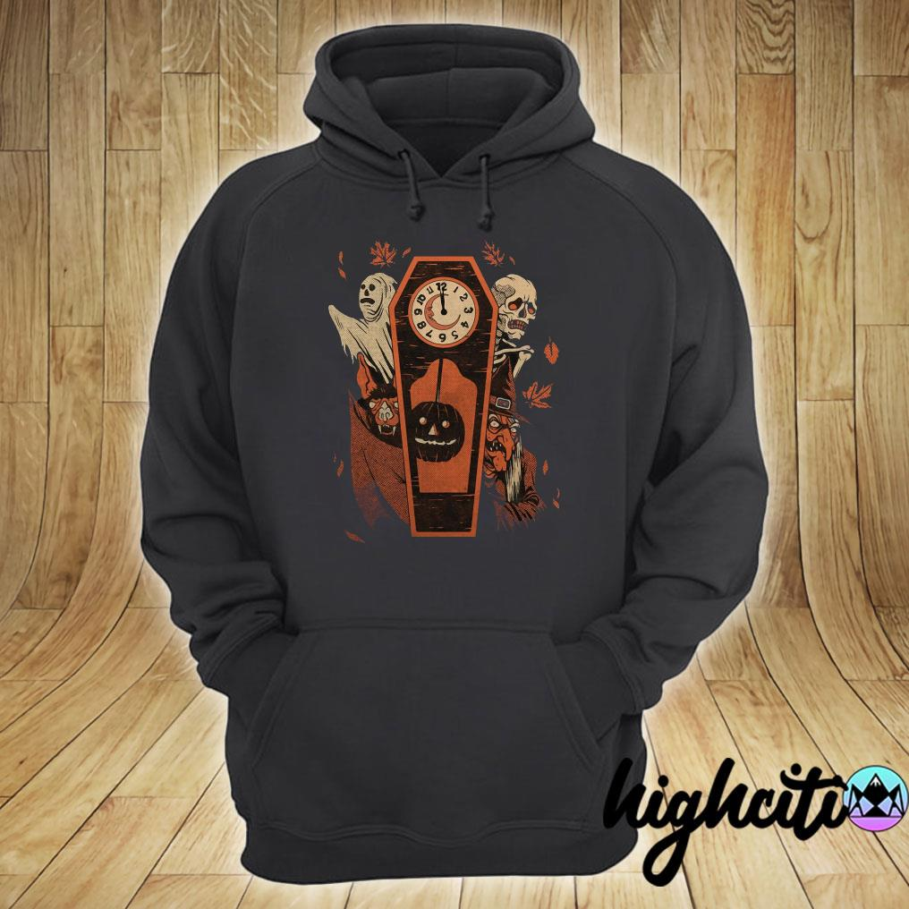 'Witching Hour' Shirt hoodie