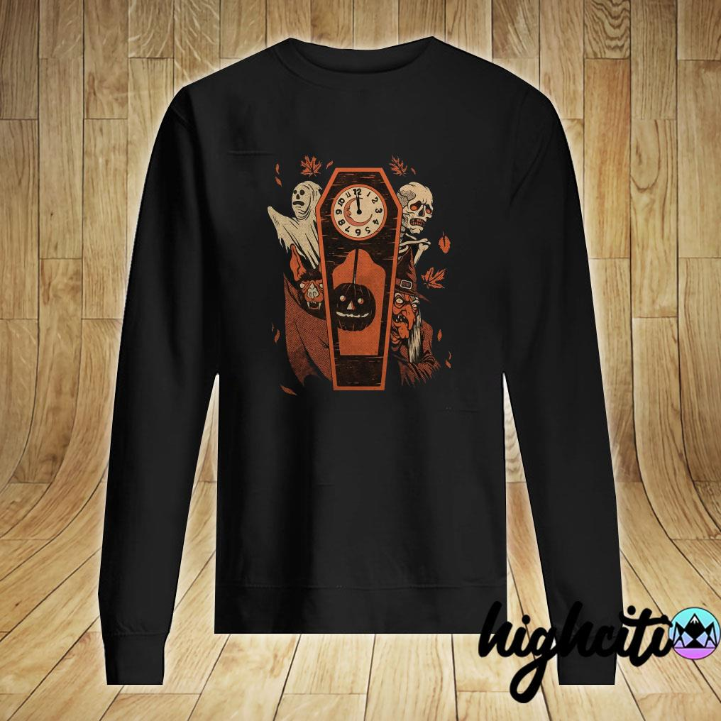 'Witching Hour' Shirt Sweater