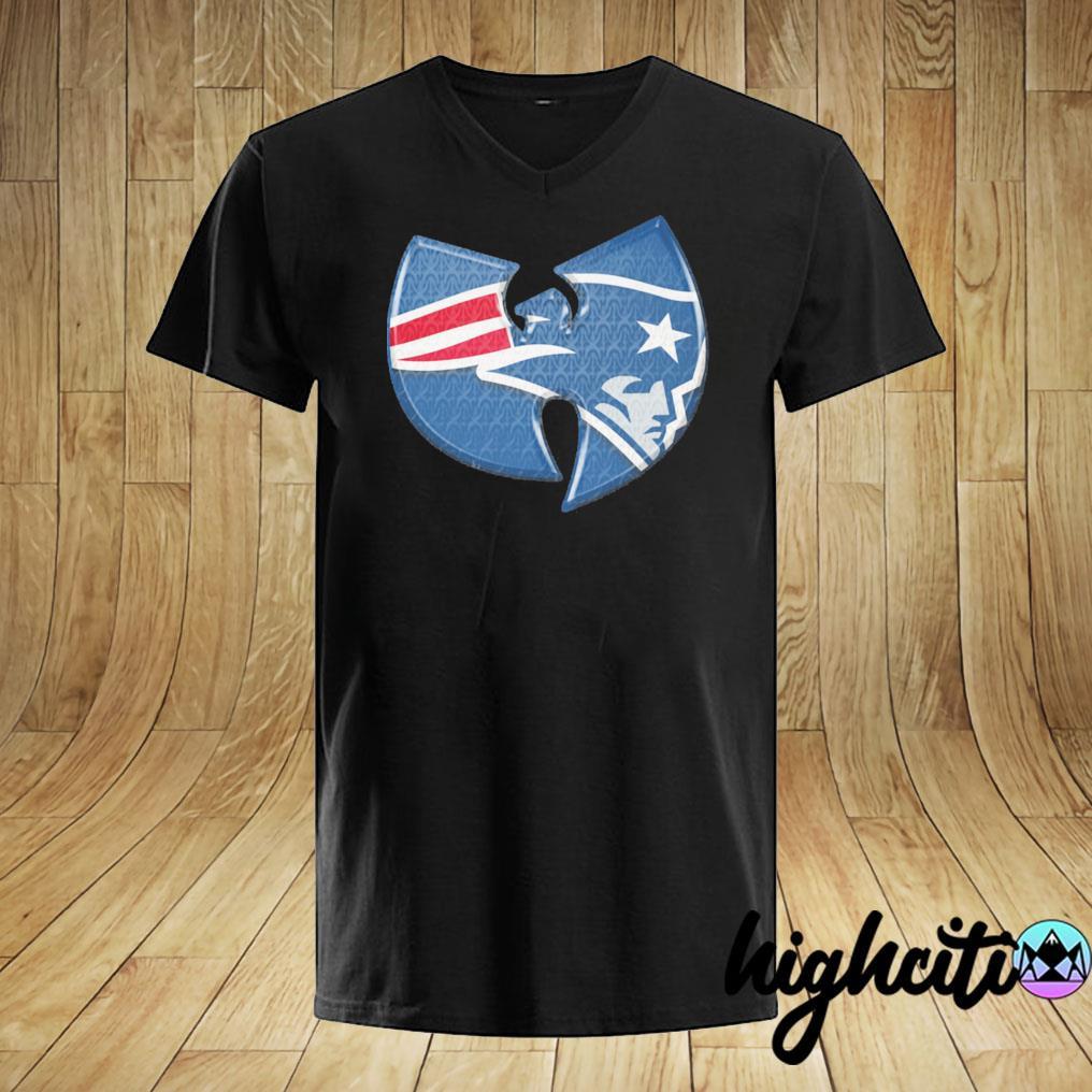 Wutan New England Patriots Shirt