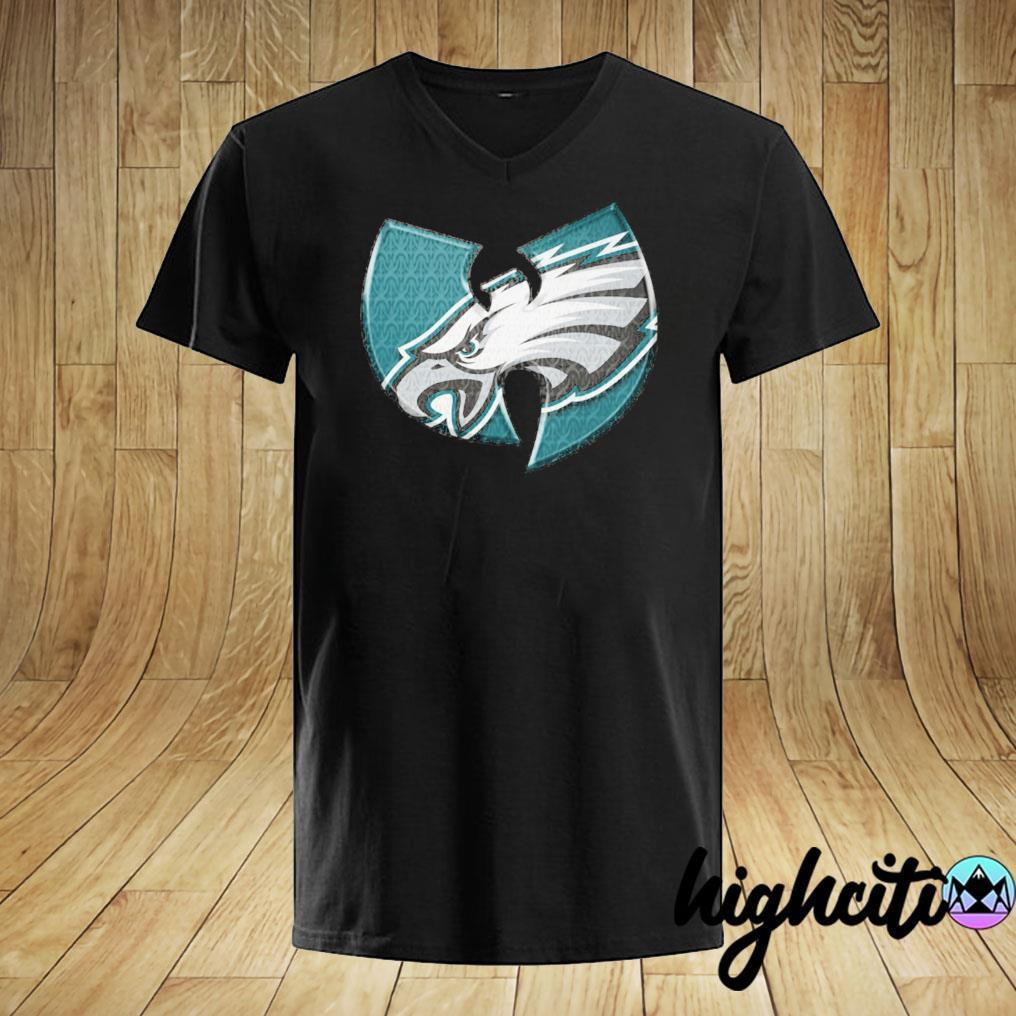 Wutan Philadelphia Eagles Shirt