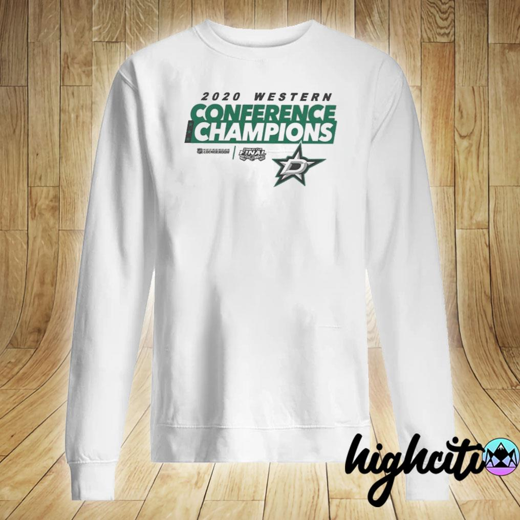 Dallas stars western conference finals s Sweater