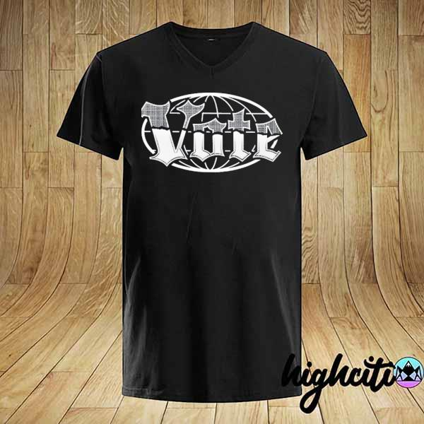 Odell Beckham Jr Vote Shirt