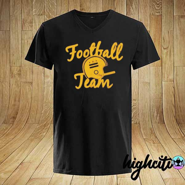 Washington Football Team Shirt
