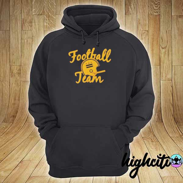 Washington Football Team Shirt hoodie