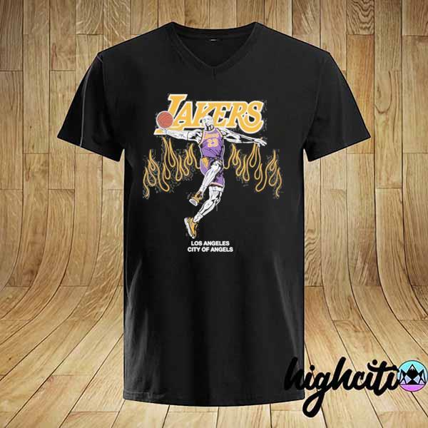 LEBRON ALT 4 SHIRT WARREN LOTAS Shirt