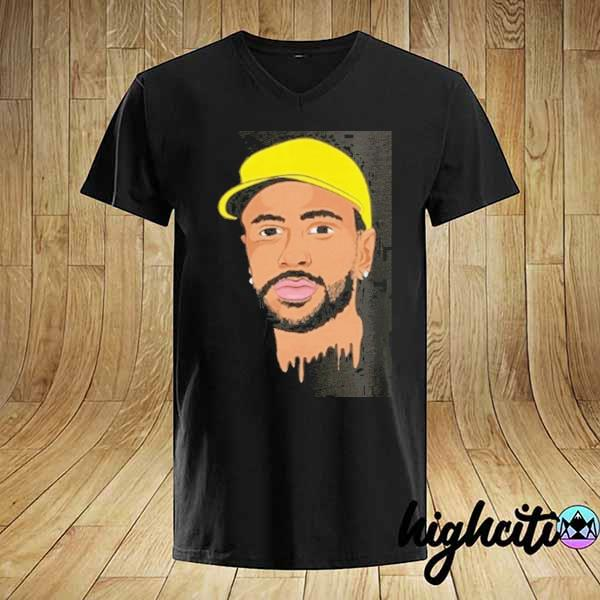 Logo Neymar Jr T-Shirt