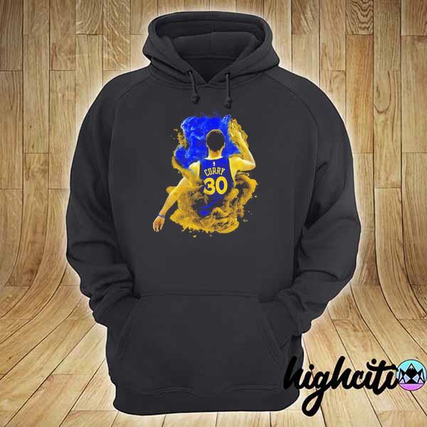Top Nba Stephen Curry 30 Lebron James Shirt hoodie