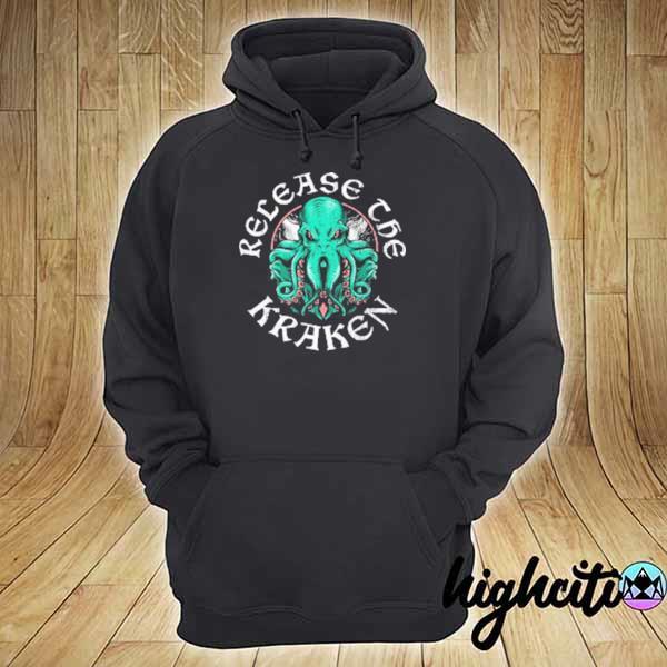 2020 release the kraken sweats hoodie